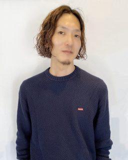 Stylist Yamashita