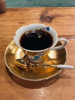 coffee time*